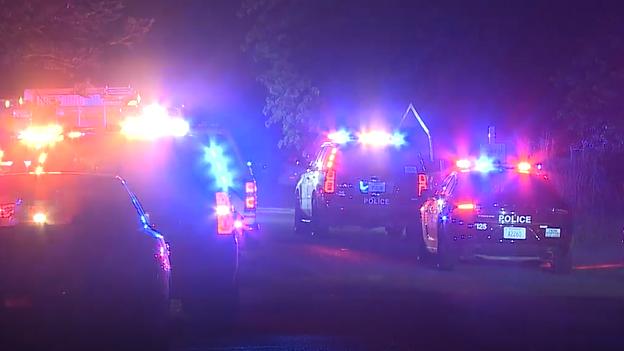 Police: 2-year-old boy drowns in neighborhood pool in south Wichita