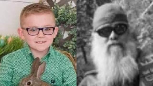 Amber Alert issued for 5-year-old Missouri boy taken from mother