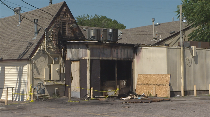 Popular Wichita restaurant temporarily closed due to electrical fire