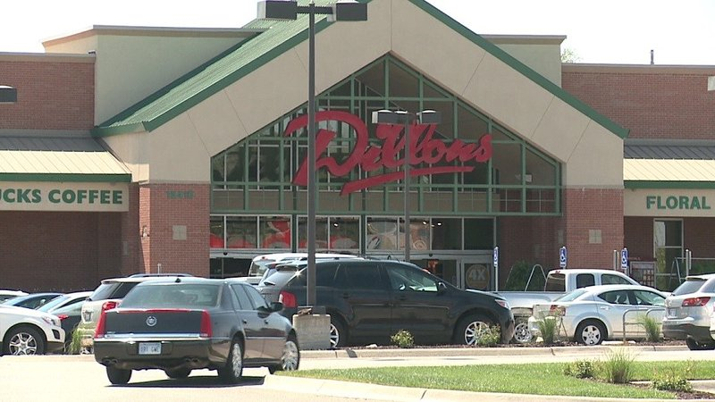 Dillons Stores In Kansas To Start Selling Topical Cbd Products N