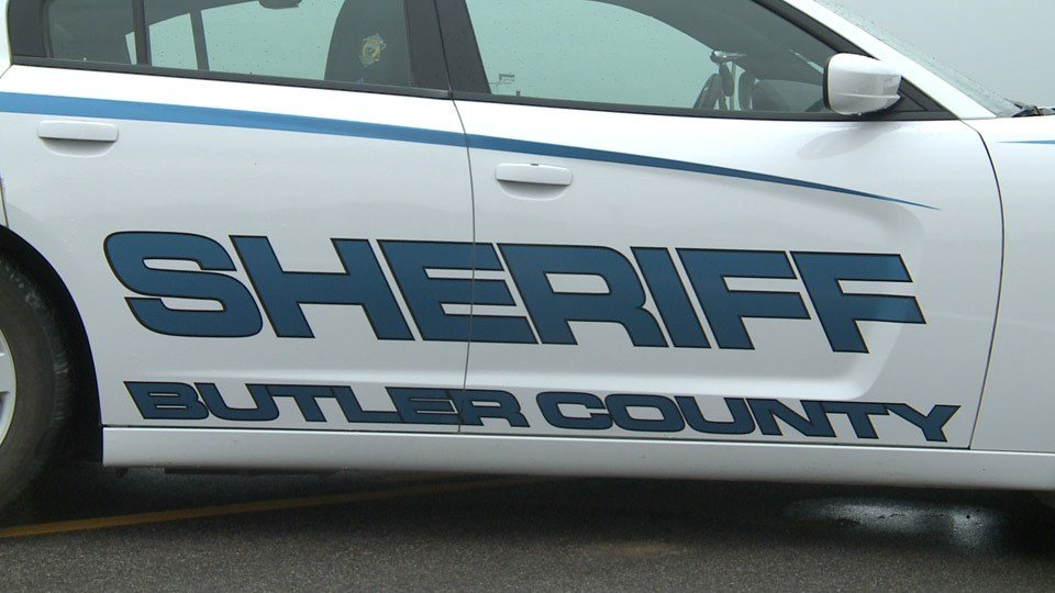 Man killed in Butler County trailer accident