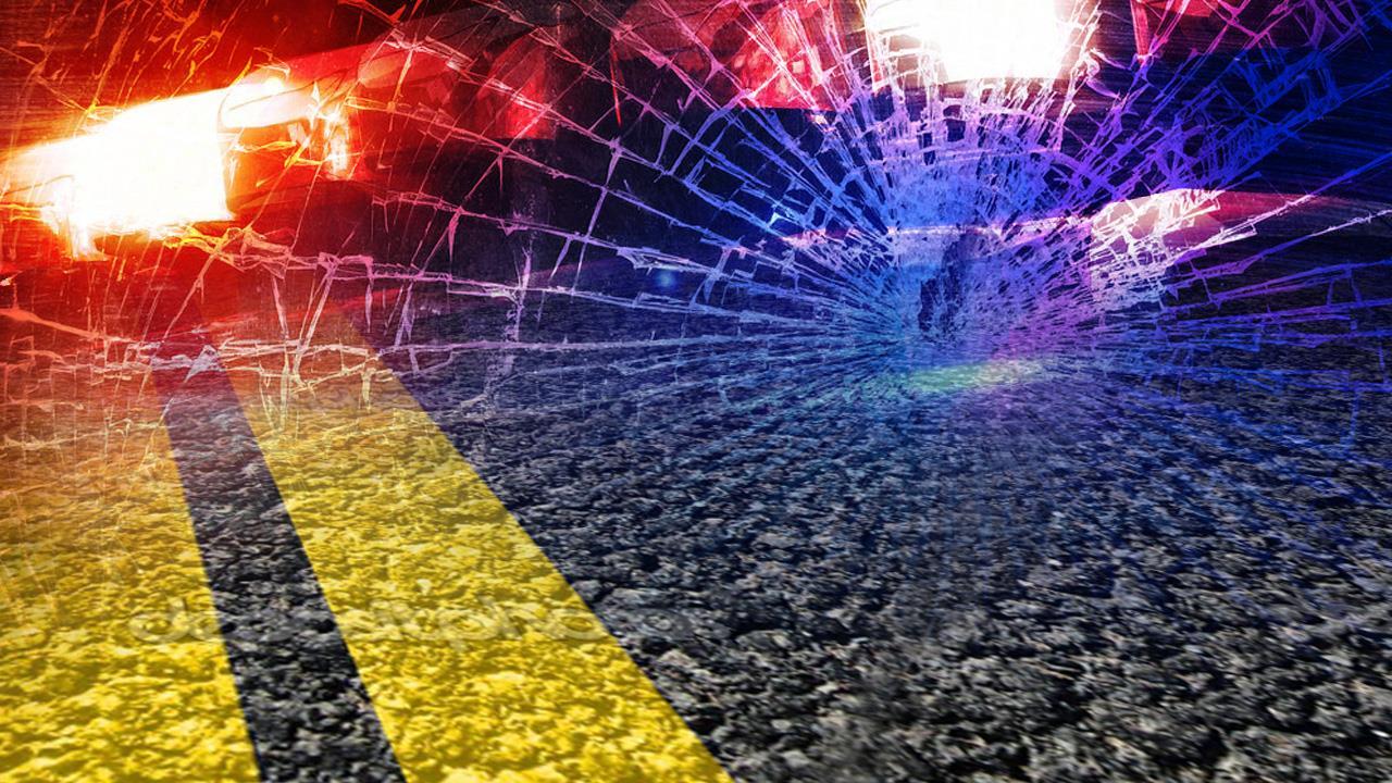 Deadly crash on U S  50 near Halstead