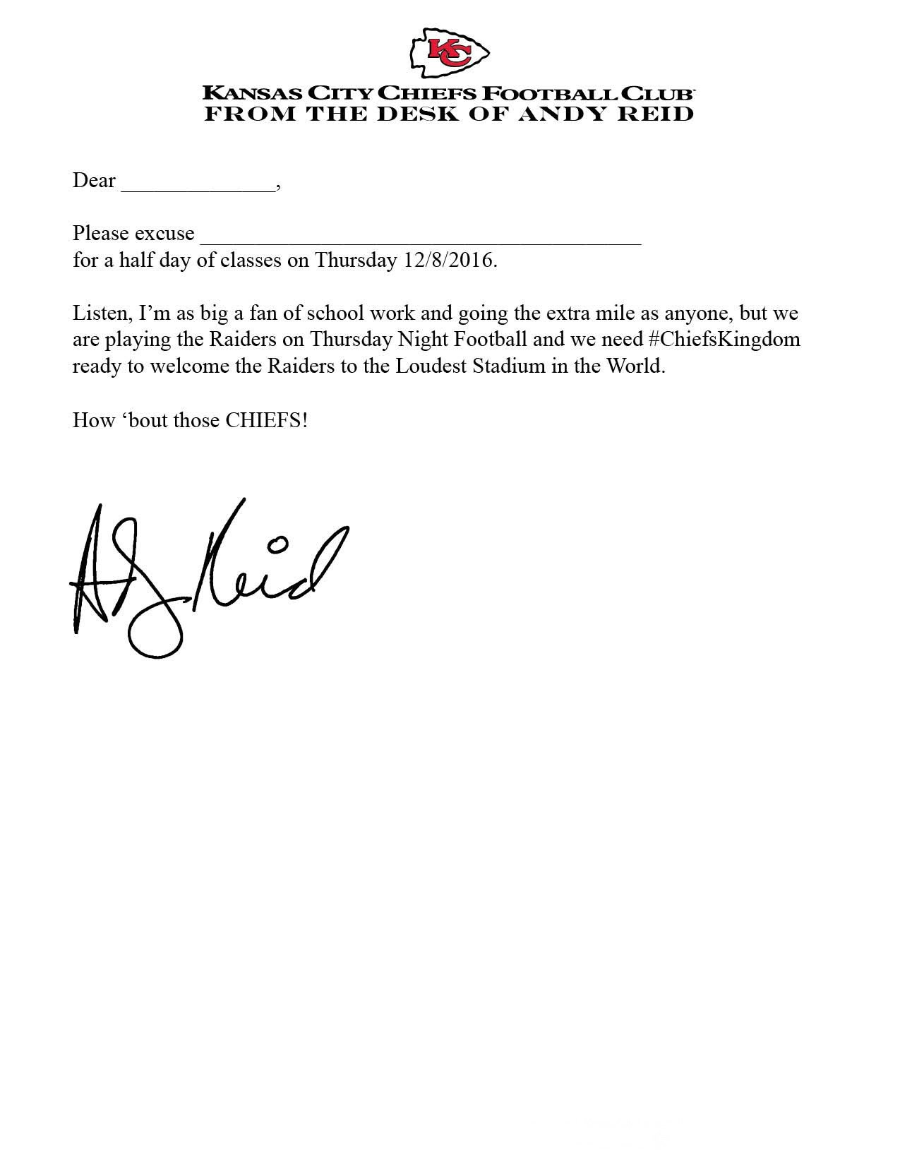 excuse letter for school kake wichita kansas news weather sports andy 1211