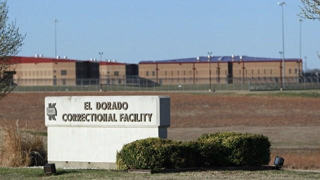 Official Refutes Claim That El Dorado Prison Without Electricity
