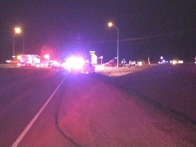 Crash in Butler County kills 16-year-old girl - KTEN com