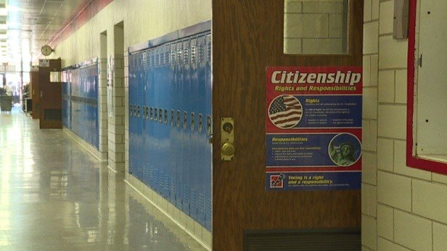 More emergency drills in Kansas schools this year