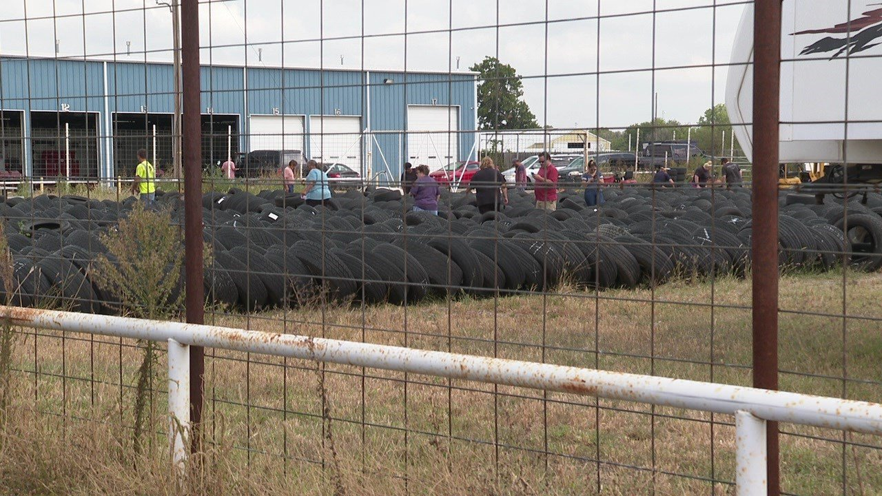 Kake Com Wichita Kansas News Weather Sports Free Used Tires