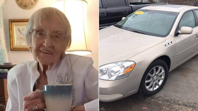 Silver Alert canceled after 91-year-old Kansas woman found safe