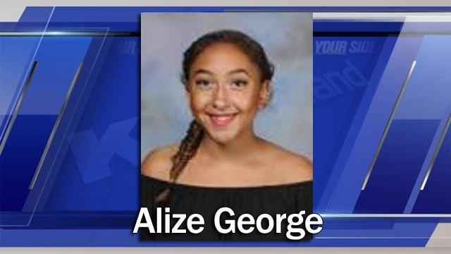 Missing 15 Year Old Kansas Girl Found Police Say