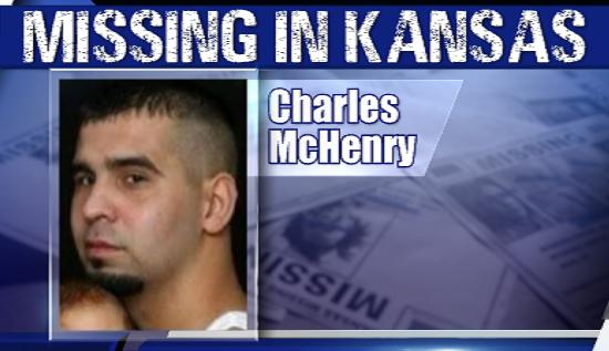 Missing in Kansas: Charles McHenry - KTEN com - Texoma news