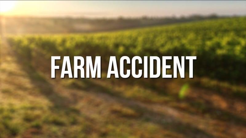 Kansas boy killed in farm machinery accident