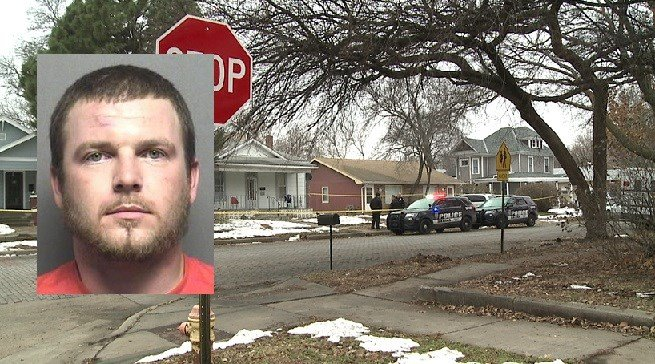 Salina police arrest man for deadly shooting