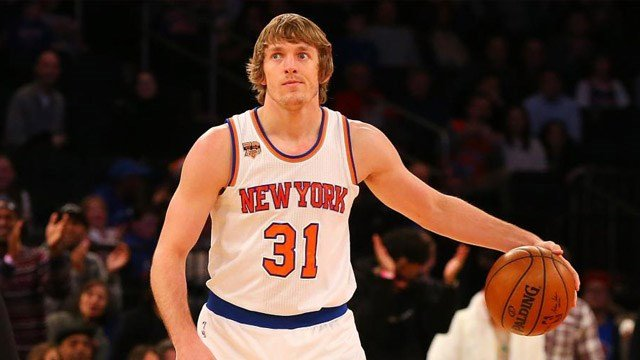 79b0b39d8f4 New York Knicks release former Shocker Ron Baker