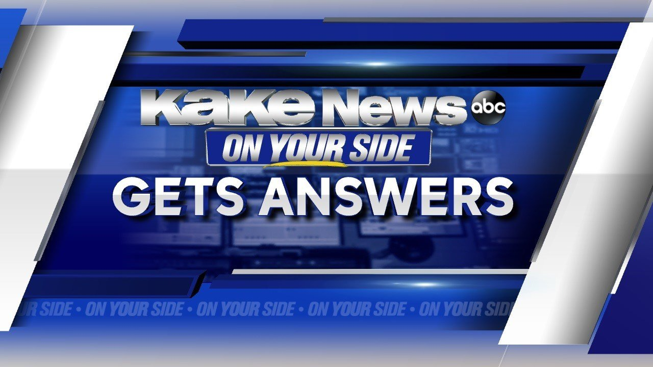 Kake On Your Side Gets Answers