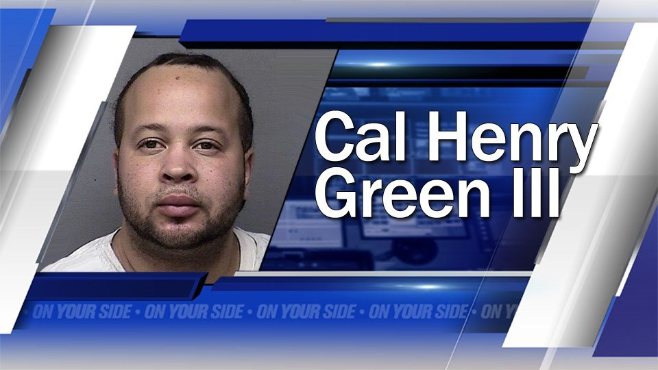 Man who escaped Kansas prison arrested in Missouri