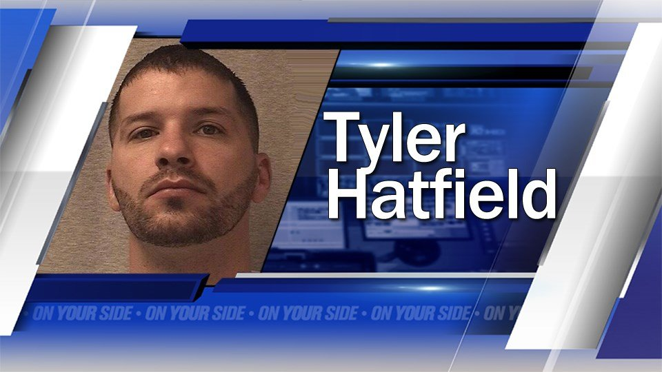 Authorities search for Wichita man after chase near Eureka