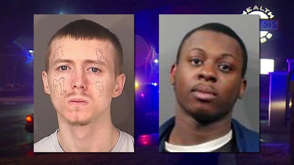 Wichita police arrest 2nd suspect in deadly shooting in Genesis