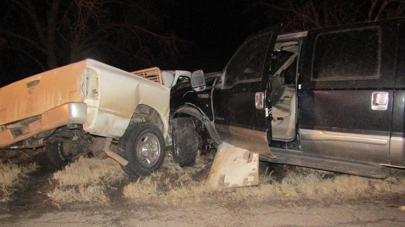 Teen killed, 2 hurt in crash near Great Bend