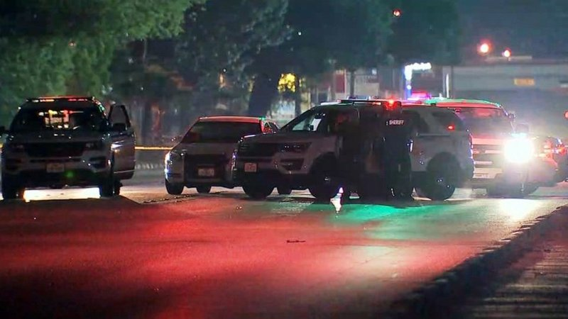 Young Woman Killed In Hit And Run Driver At Large Officials Kten