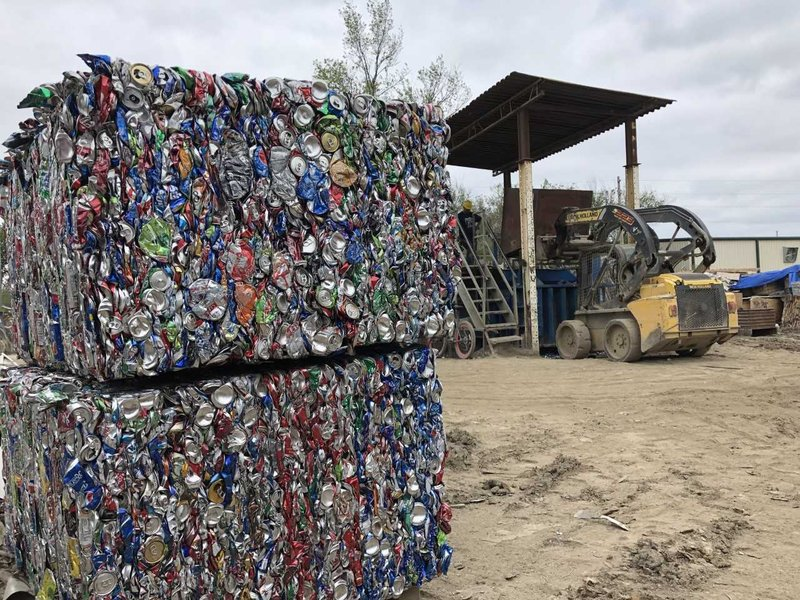 Local business offers more for recycled cans