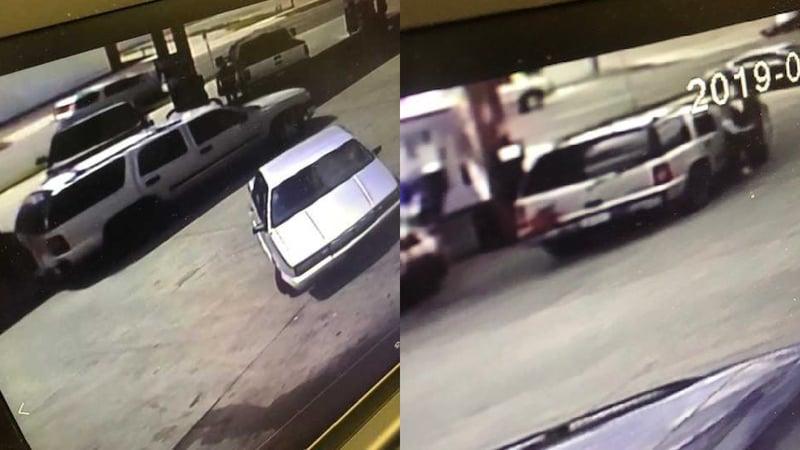 Wichita police arrest man for child kidnapping, vehicle theft - KTEN