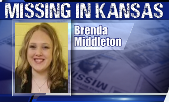 Missing in Kansas - KTEN com - Texoma news, weather and sports