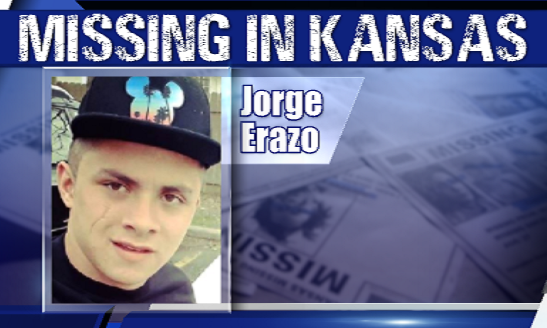 Missing in Kansas