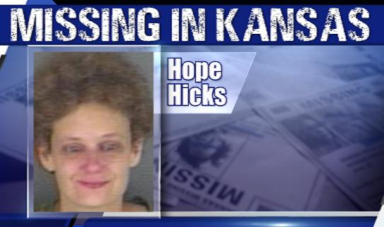 Missing in Kansas