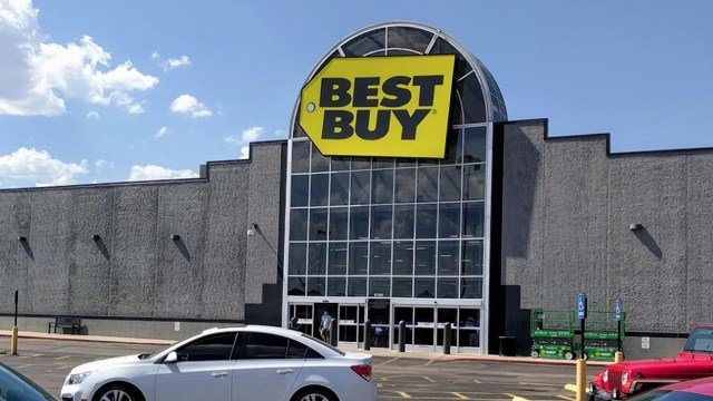Best Buy to close west Wichita store this fall