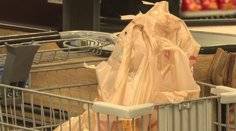 Group pushes for ban on plastic bags in Wichita