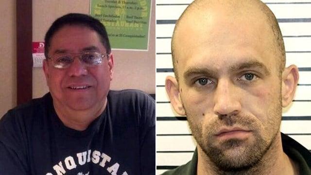 Man Arrested In Shooting Death Of Garden City Restaurant Owner