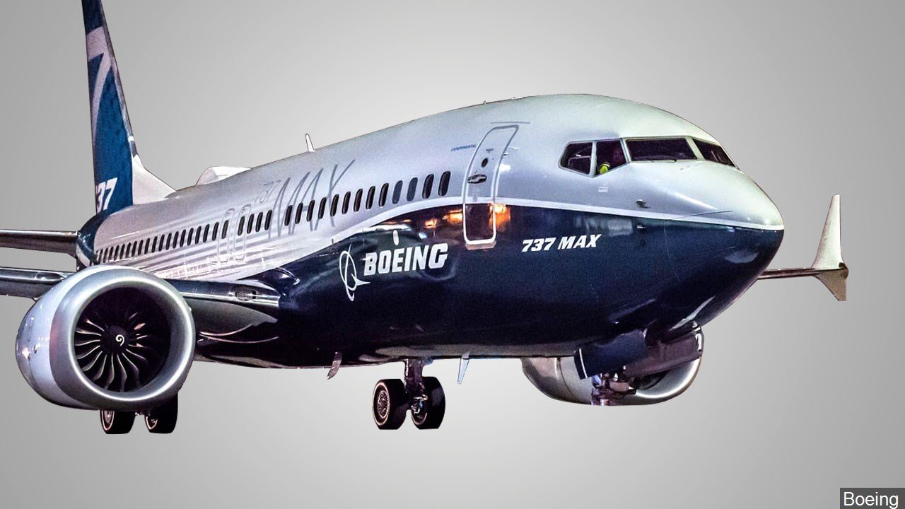 Faa Administrator Hints At Later Return For 737 Max