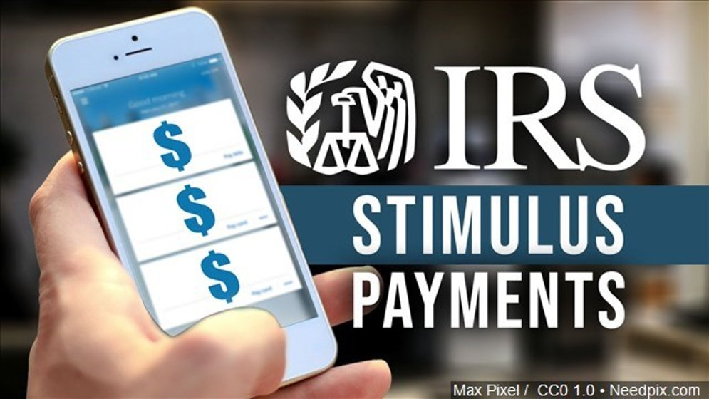 Track your second stimulus check with the IRS 'Get My ...