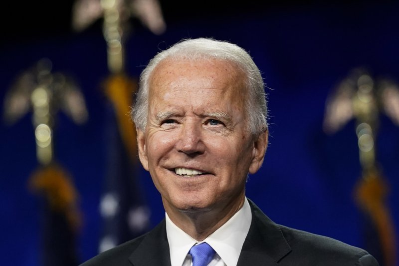 Abc News Announces Town Hall With Democratic Nominee Joe Biden Kake