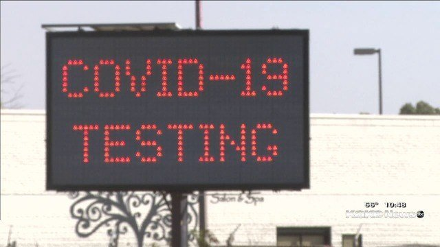 Sedgwick Co health department holds asymptomatic testing ...