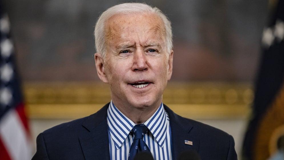 President Biden To Announce Executive Actions To Combat Gun Viol Kake